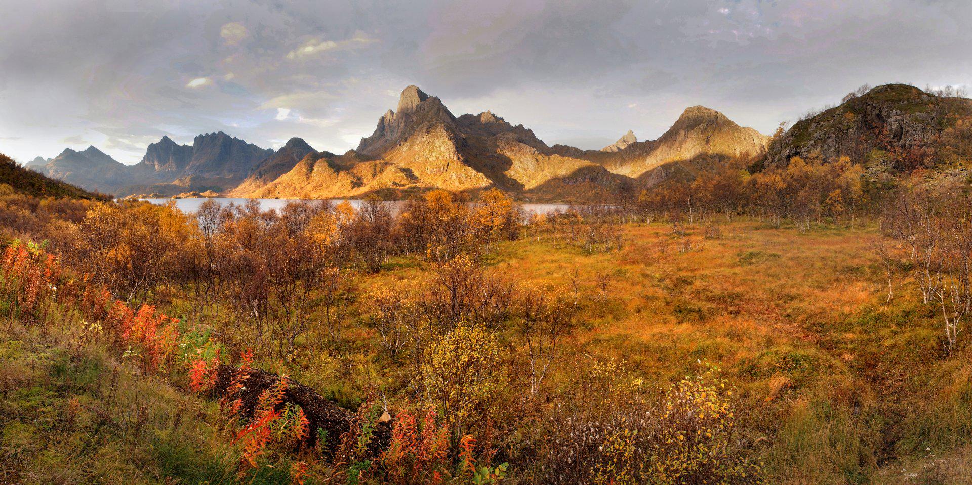 Panorama Noord Noorwegen 10_1920x959