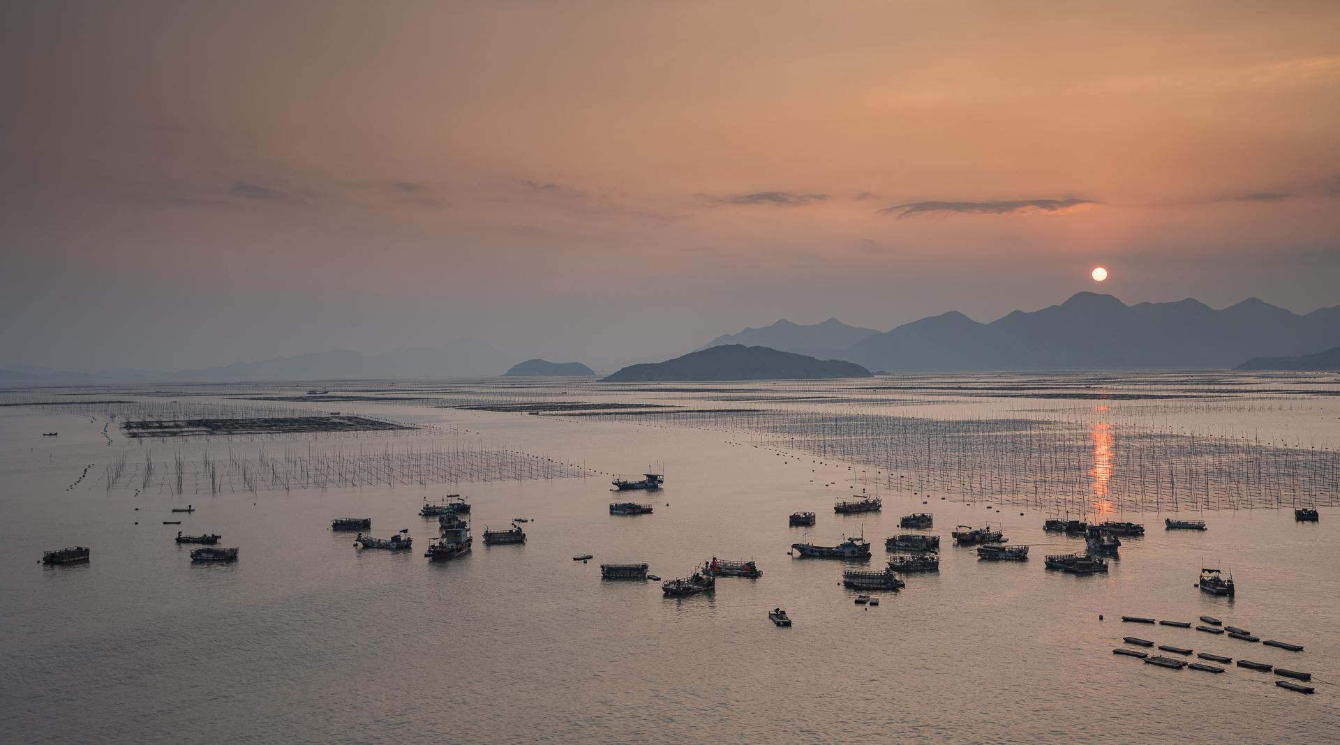 'Sunset Marine Bay'