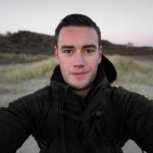 Profielfoto van robbert de smet