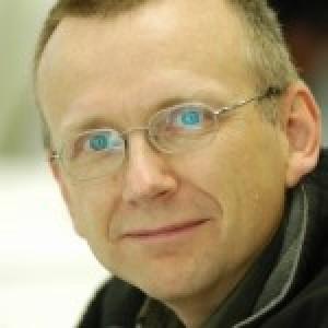 Profielfoto van graaf-foto