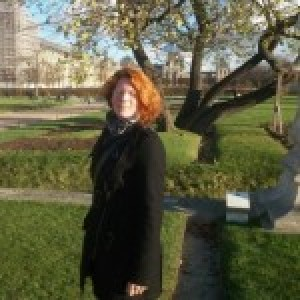 Profielfoto van Angela de Wild