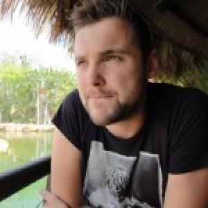 Profielfoto van Sven Broeckx