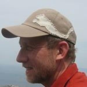 Profielfoto van Ronald Huijssen
