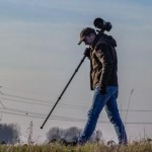 Profielfoto van Wouter Vroom