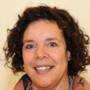 Profielfoto van Roelie Steinmann