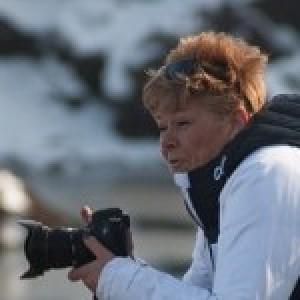 Profielfoto van Esther Bakker-van Aalderen