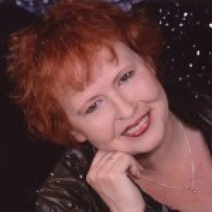 Profielfoto van Birgitte Bergman