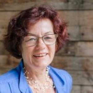 Profielfoto van Corrie Schalij