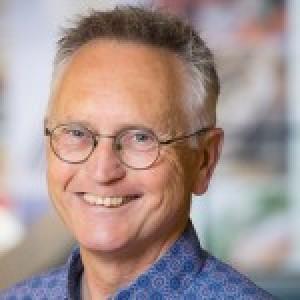 Profielfoto van Hans Goudzwaard