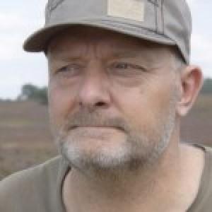 Profielfoto van Martin Groenheiden