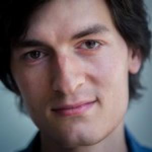 Profielfoto van BartVandersnickt
