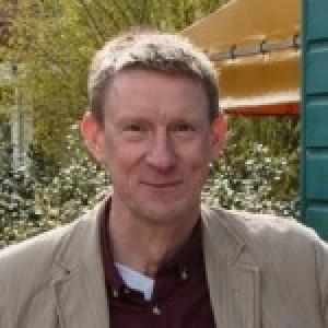Profielfoto van Peter Bergen Henegouwen