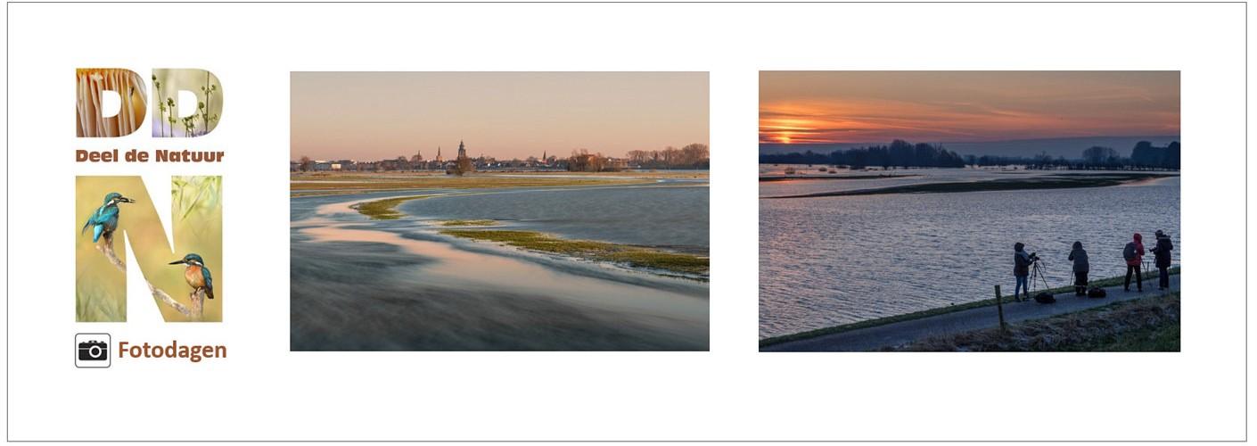 Verslag DDN fotodag IJzel aan de IJssel