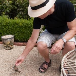 Profielfoto van Peter Homan