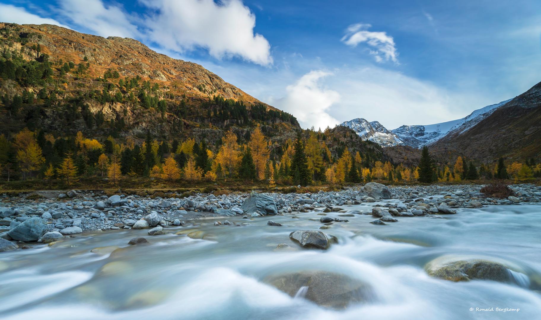 Austria Autumn 2019