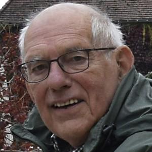 Profielfoto van Korneel