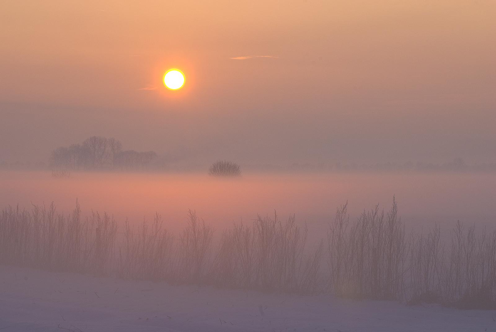 _JVK7501 mist met zon