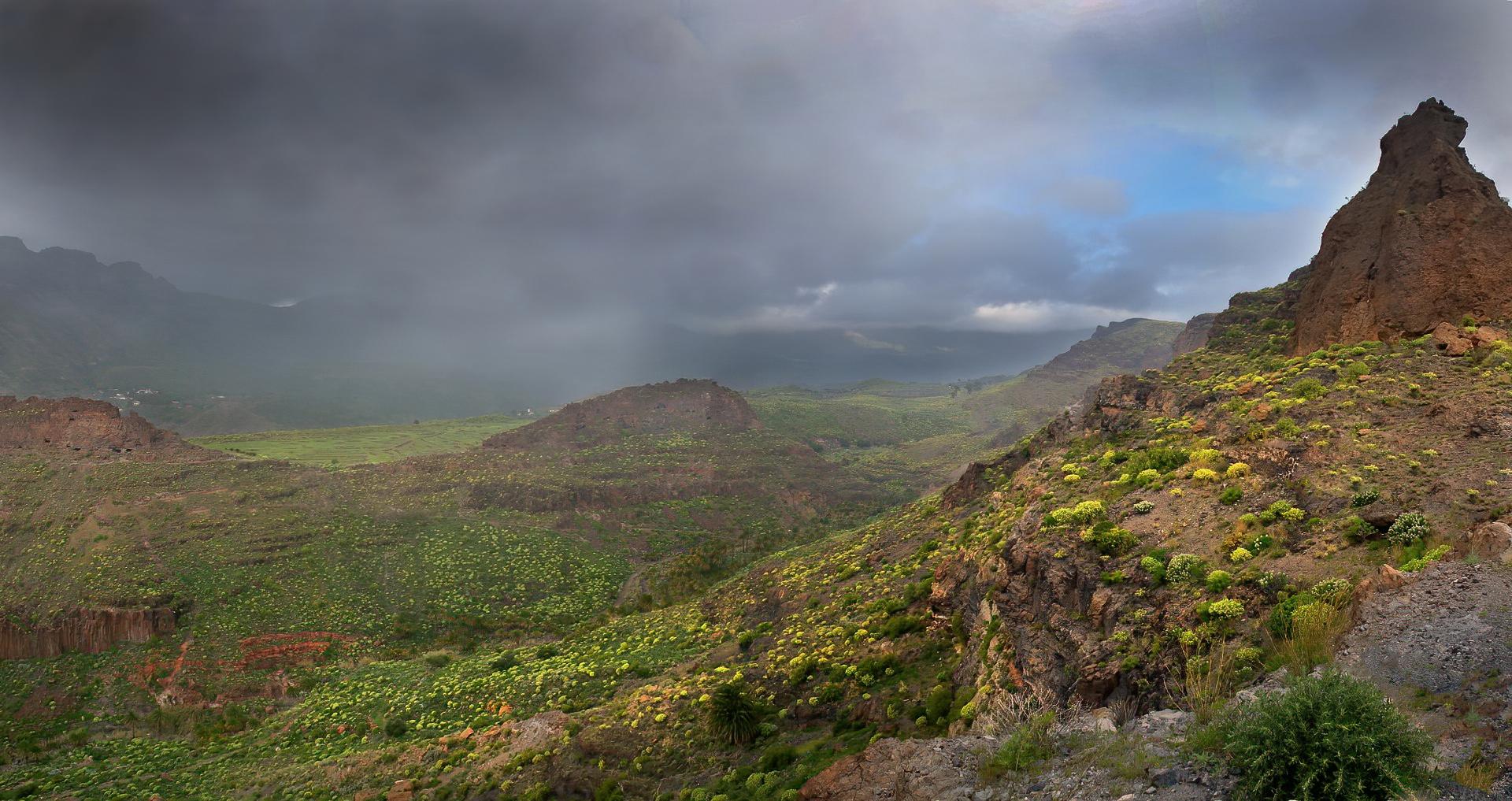P3070631 Panorama Gran Canaria 10_1920x1017