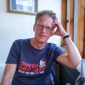 Profielfoto van Martin van Buijtene