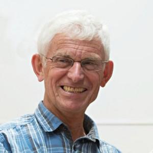 Profielfoto van Jogchum Reitsma