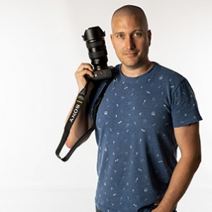 Profielfoto van Roel Thewessen