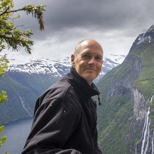 Profielfoto van Harold Slomp