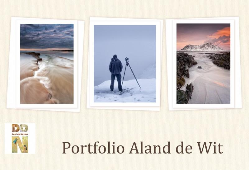 Portfolio Aland de Wit