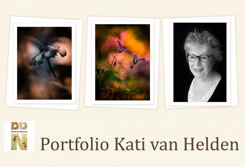 Portfolio Kati van Helden