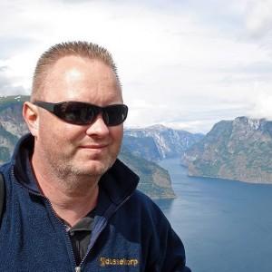 Profielfoto van Jerry Bouwmeester