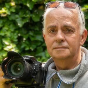 Profielfoto van Piet Haaksma