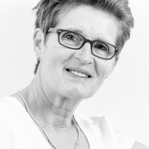 Profielfoto van Anja Verhagen