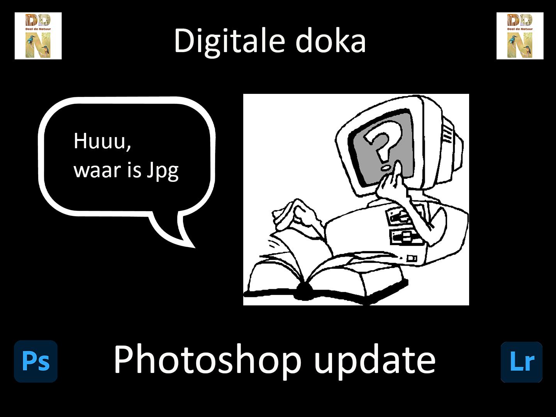 DD 011 PS update -spotlight