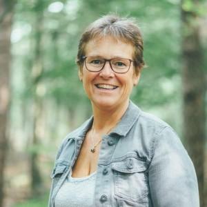 Profielfoto van Yolanda Rook