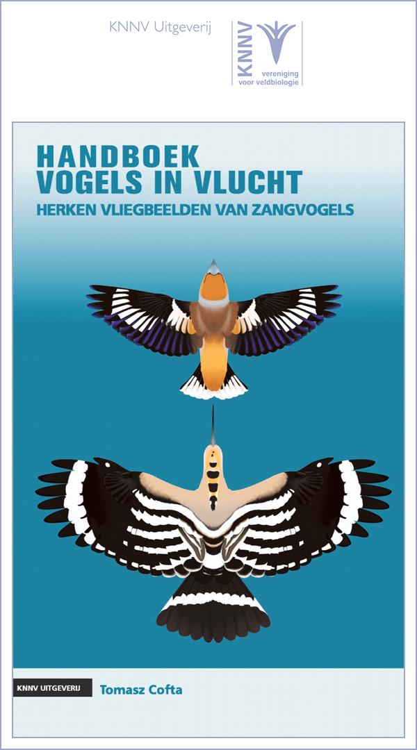 Uitgeverij KNVV  Vogels in de vlucht