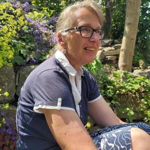 Profielfoto van Yvonne van der Meer